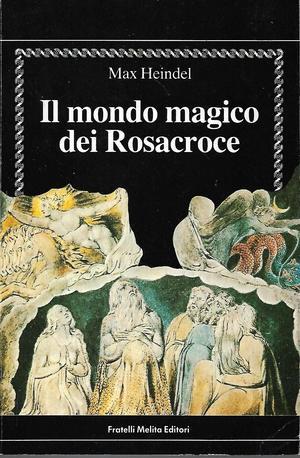 place an order LA COSMOGONIA DEI ROSACROCE - Max HEINDEL